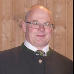 Siegfried Klünsner