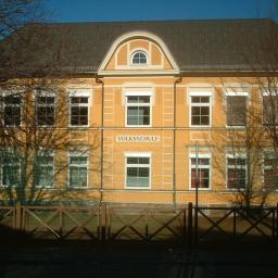 Volksschule Scheifling