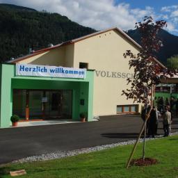 Volksschule Frojach-Katsch