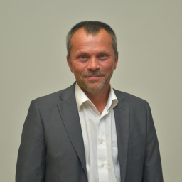 Mag. Fritz Sperl