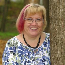 Leiterin Monika Platzl
