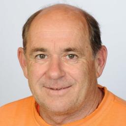 Bernhard Kretauer
