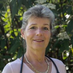 Dr. Susanne Rezar