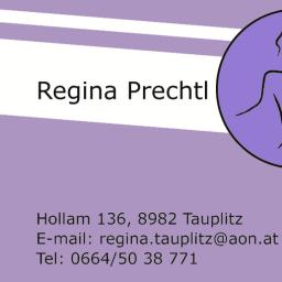 Regina Prechtl