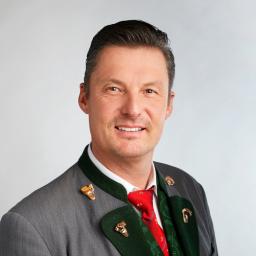 Dr. Johann Gasteiner