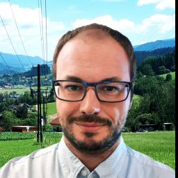 Ing. Kohlhofer Jörg