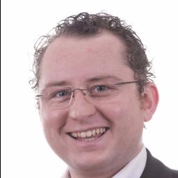 Mag. Matthias Huber