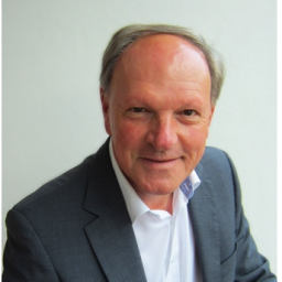 Günter Berzkovics, MBA