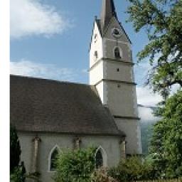 Pater Rupertus Fechter